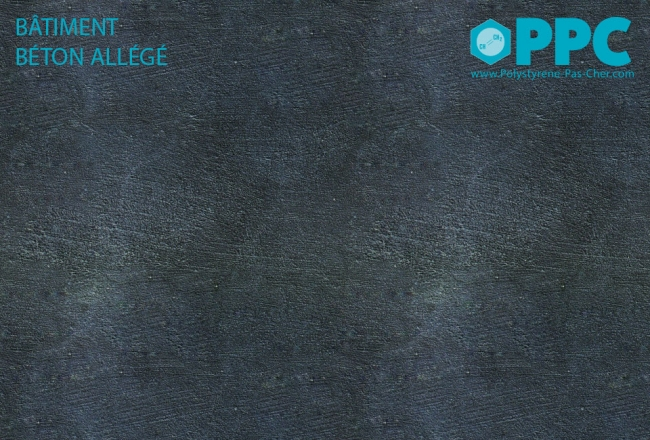 Billes de polystyrène : 8000 litres