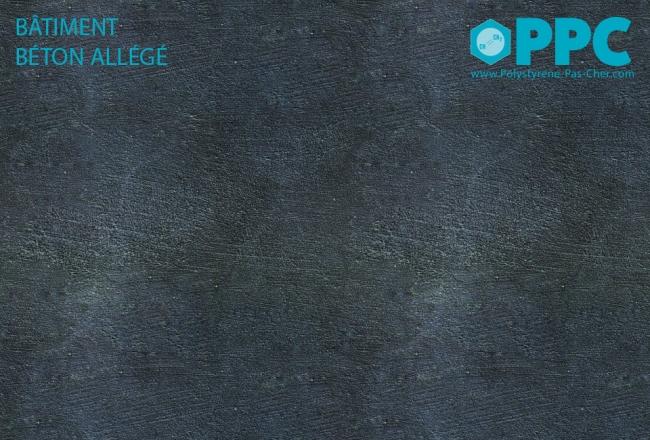 Billes de polystyrène : 9000 litres